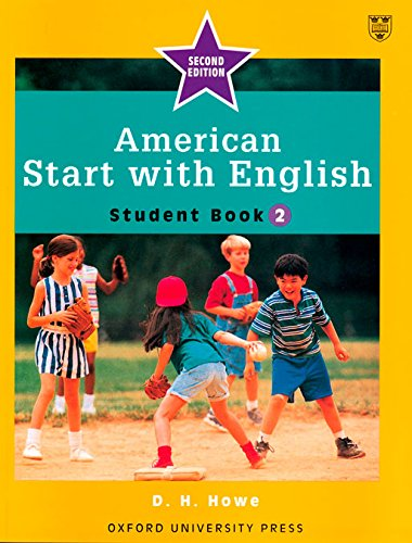 9780194340175: American Start with English 2. Student's Book New Edition: Student Book Level 2 (Start with English Readers)