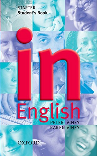 9780194340502: In English Starter: Student's Book: Student's Book Starter level