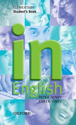 9780194340564: In English Elementary: Student's Book