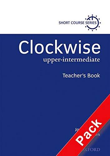9780194340861: Clockwise: Upper-Intermediate: Teacher's Resource Pack