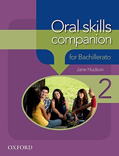 9780194342155: Oral Skills Companion 2: - 9780194342155