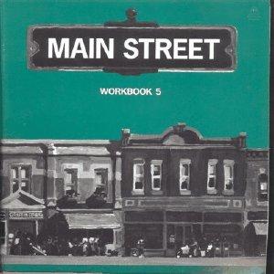 Workbook 5 (Main Street): Peter Viney, Karen