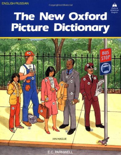 9780194346511: The New Oxford Picture Dictionary (English/Russian Edition)