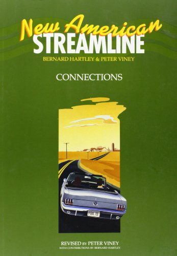9780194348294: New American Streamline Connections - Intermediate: Connections Student Book