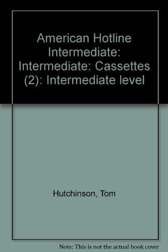 9780194349451: American Hotline: Intermediate level