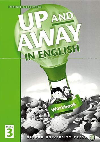 9780194349659: Up And Away: Book 3 (Up and Away in English)