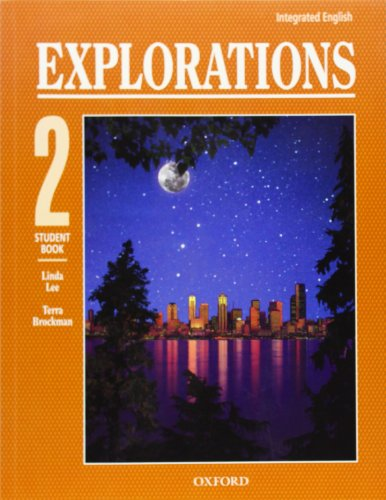 9780194350372: Integrated English: Explorations 2: 2 Student Book