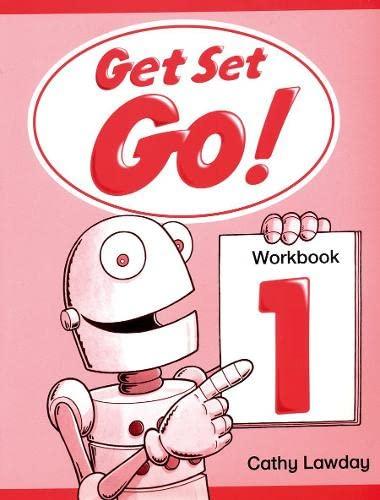 9780194350563: Get Set - Go!: 1: Workbook