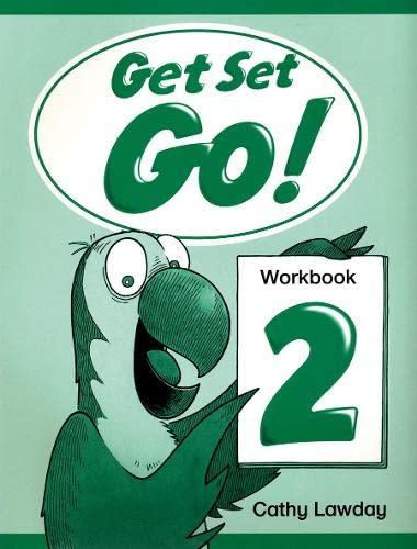 9780194351010: Get Set Go! 2: Workbook: Workbook Level 2