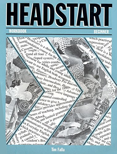 Headstart: Workbook: Briony, Beaven Tim