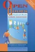 9780194359177: Open Doors 1 Student's Book