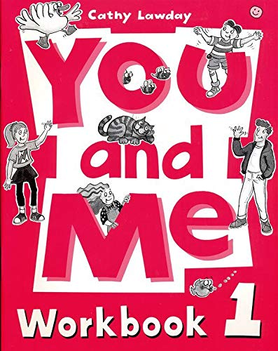 9780194360418: You and Me: 1: Workbook