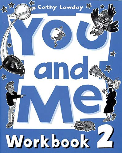 9780194360449: You and Me 2: Workbook: Workbook Level 2