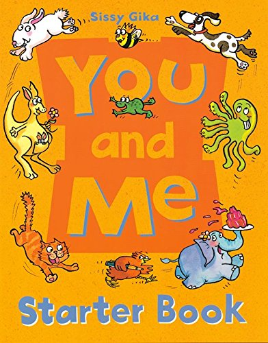 9780194360760: You and Me Starter: Book