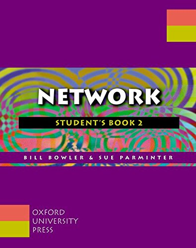 9780194362054: Network: 2: Student's Book