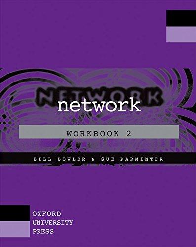 9780194362061: Network: Workbook Level 2