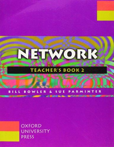 9780194362078: Network: 2: Teacher's Book
