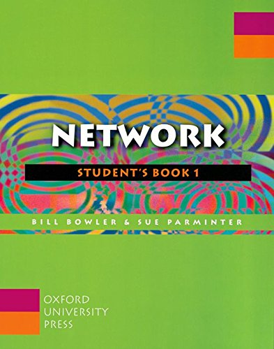 Network: Student's Book Level 1 - Bowler, Bill and Sue Parminter