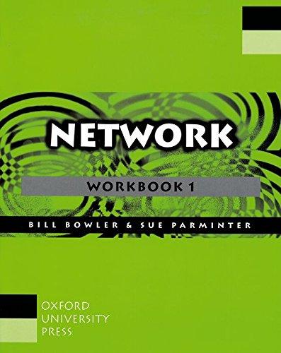 9780194362429: Network: Workbook Level 1