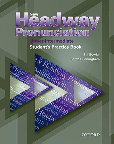 9780194362474: New Headway Upper-Intermediate Pronunciation Course: Student's Book: Student's Book Upper-intermediate l (New Headway Pronunciation)