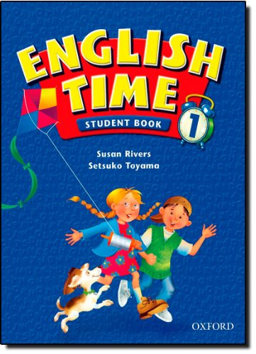 9780194363068: English Time 1: Student Book