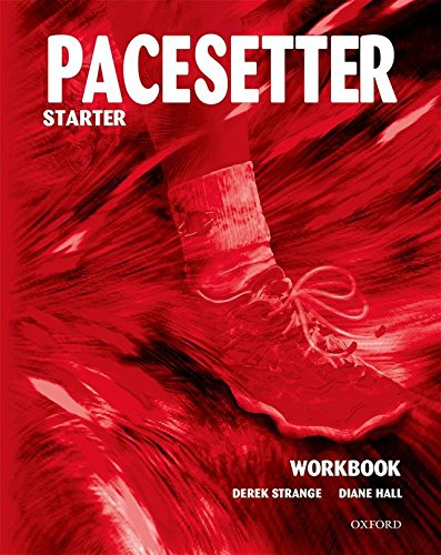 9780194363266: Pacesetter: Starter: Workbook