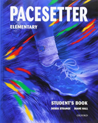 9780194363303: Pacesetter: Elementary: Student's Book