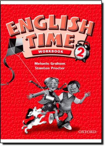 9780194364041: English Time 2: Workbook