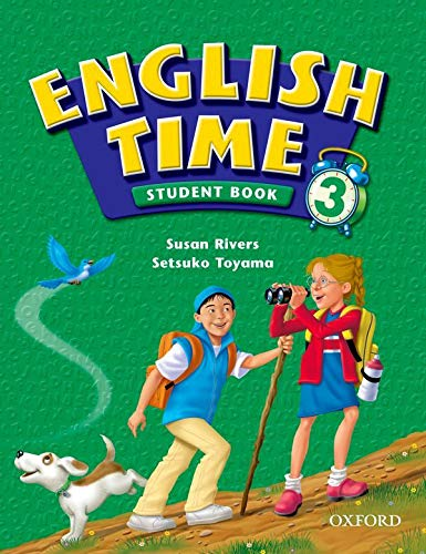 9780194364119: English Time 3: Student Book