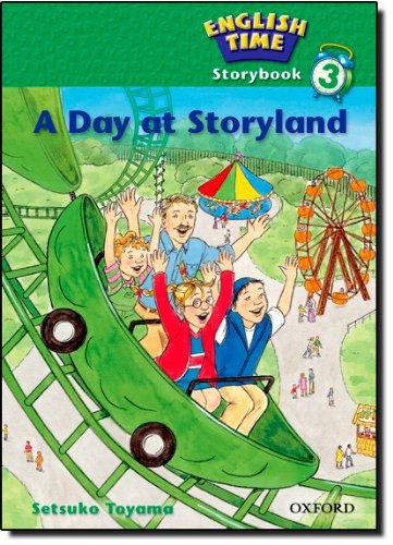 9780194364171: English Time 3: Storybook (English Time Storybook: Level 3)