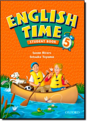 9780194364270: English Time 5: Student Book