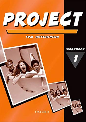 9780194365154: Project 1 Second Edition: Workbook