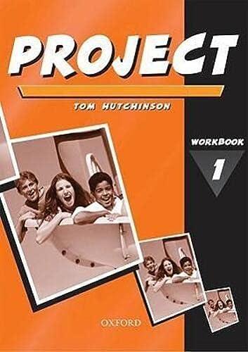 9780194365154: Project 1: Workbook