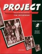 9780194365277: Project 2 Workbook