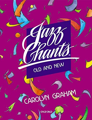 9780194366946: Jazz Chants Old and New: Student's Book: Student Book