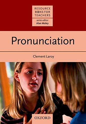 9780194370875: Pronunciation (Resource Books for Teachers)