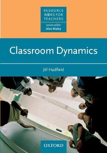 9780194371476: Classroom Dynamics
