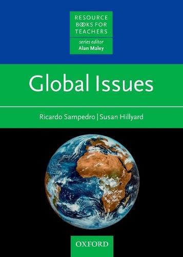 9780194371810: RBT: Global Issues (Resource Books for Teachers)