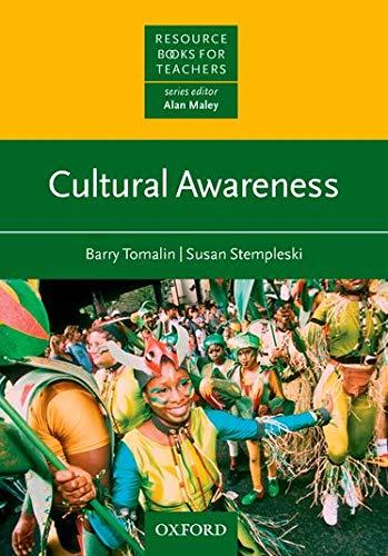 9780194371940: Cultural Awareness (Resource Books for Teachers)