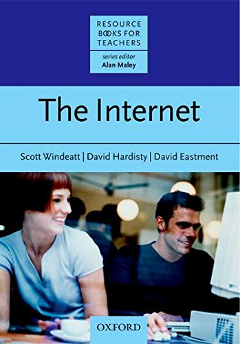 9780194372237: Resource Books for Teachers: the Internet (Resource Book For Teachers)