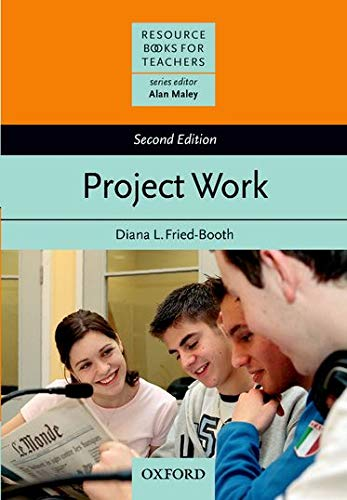 9780194372251: Project Work (Resource Books for Teachers)