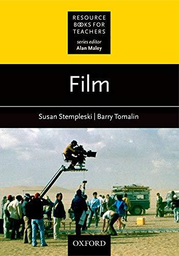 9780194372312: Film (Resource Books for Teachers)