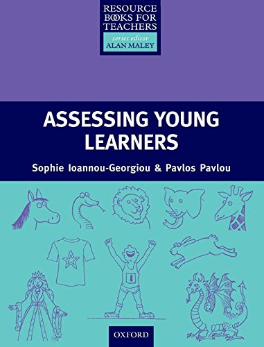 9780194372817: Assessing Young Learners
