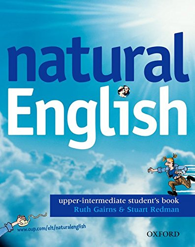 9780194373319: Natural English. Upper-Intermediate Teacher's Book