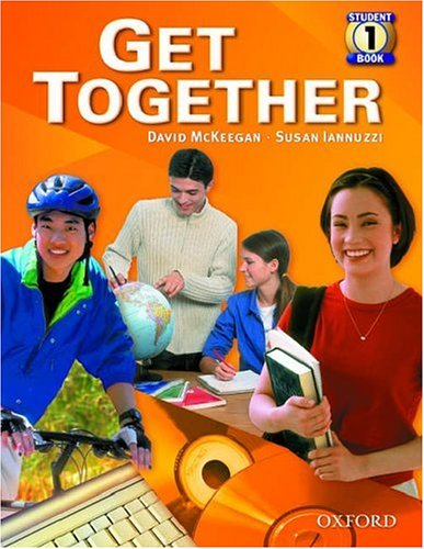 9780194374842: Get Together 1: Student Book