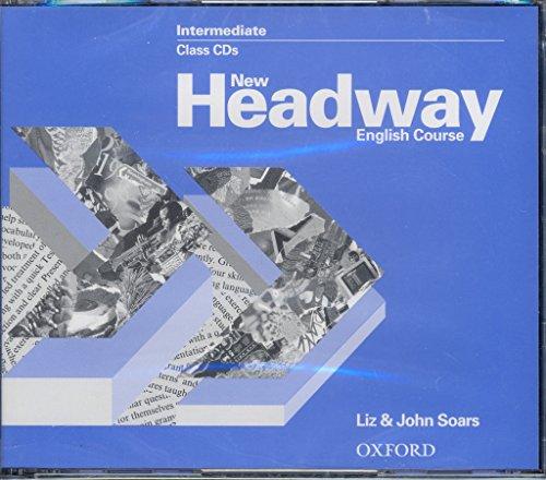 9780194376082: New Headway Intermediate