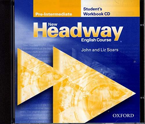 9780194376280: New Headway: Pre-Intermediate: Student's Workbook CD