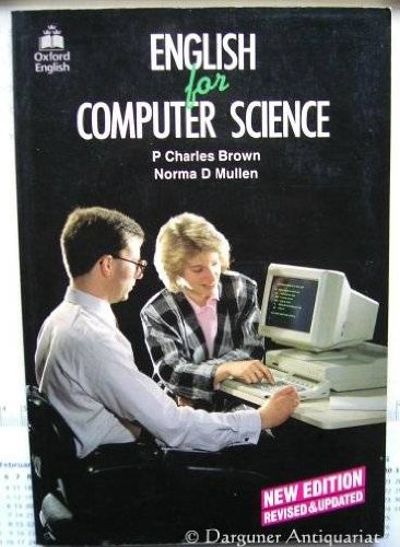 9780194376501: English for Computer Science