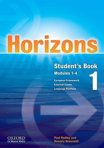 9780194377751: Horizons. Starter module. Per le Scuole superiori: 1