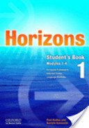 9780194377775: Horizons. Workbook. Con CD Audio. Per il Liceo scientifico